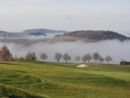 A zase ta kouzelná mlha ...