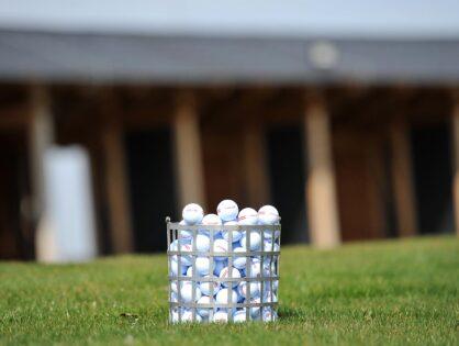 Trénink dělá mistra aneb 10.000 nových drivingových míčů