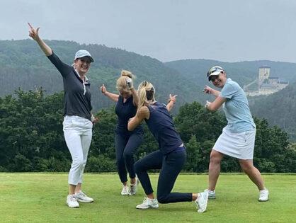 Tour Ladies Classic Golf tour 2021
