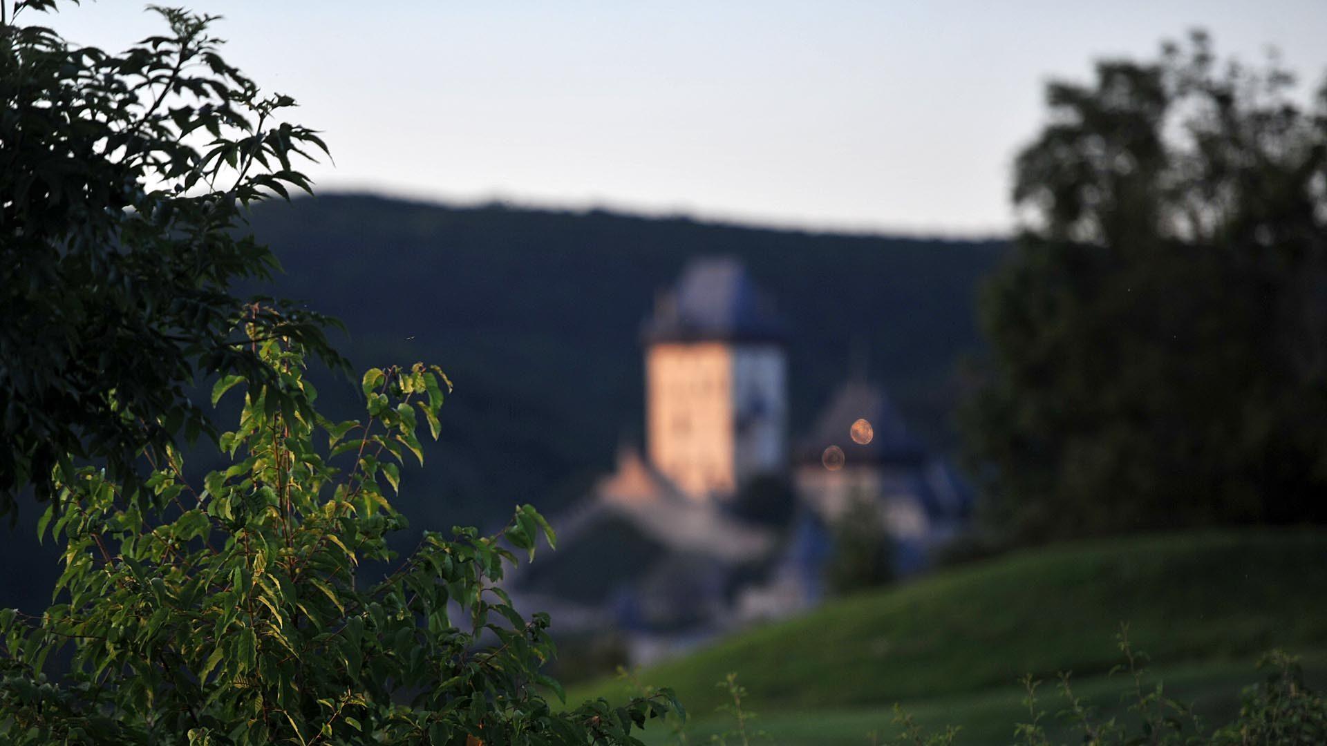 Czech Open Golf Tour se už chystá na Karlštejn
