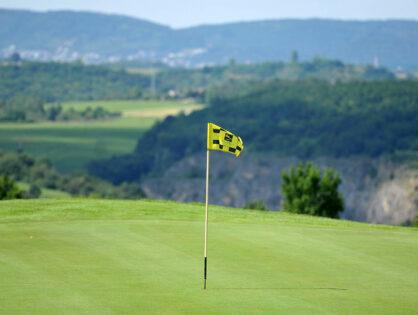 Turnaj Golf Channel Open 8/2021