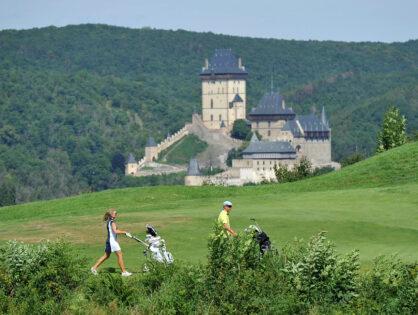 Turnaj Golf Channel Open 7/2021 + fotogalerie
