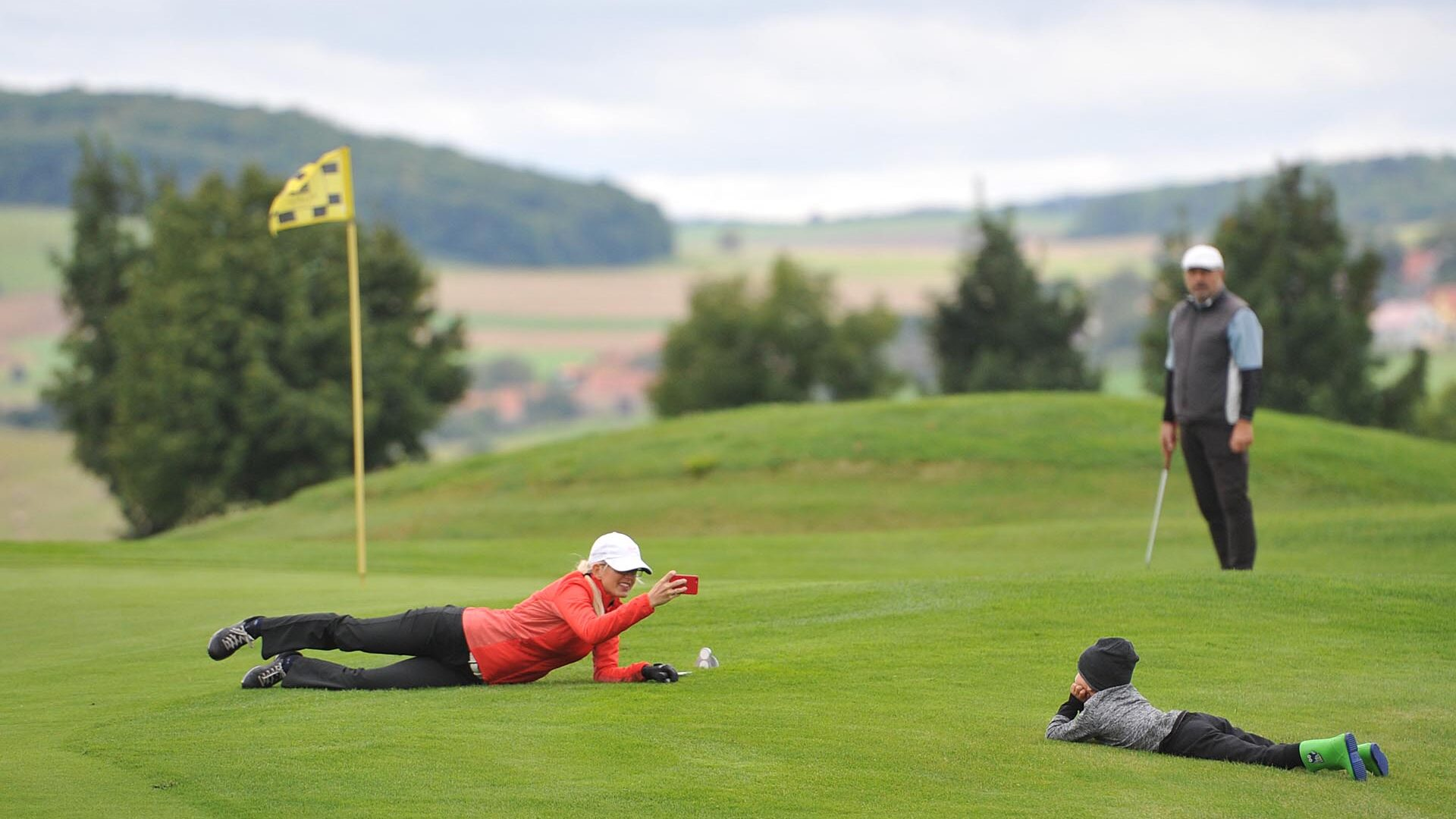 AC Sparta Golf Cup 2021