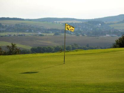 Turnaj Golf Channel Open 10/2021