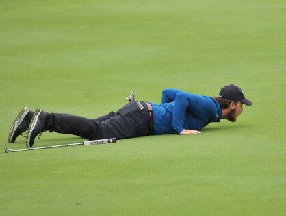Fotogalerie: Golf Channel Open 9/2021